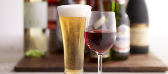 Wineries & Breweries: Work Together To Change Laws
